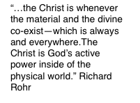 Christ-Rohr