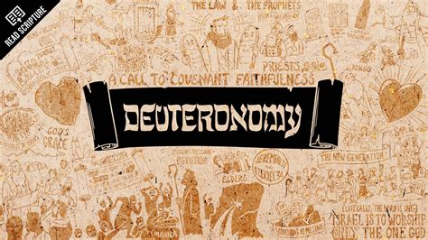 Deut. T-Deut. T-Deut. Deut.Deuteronomy
