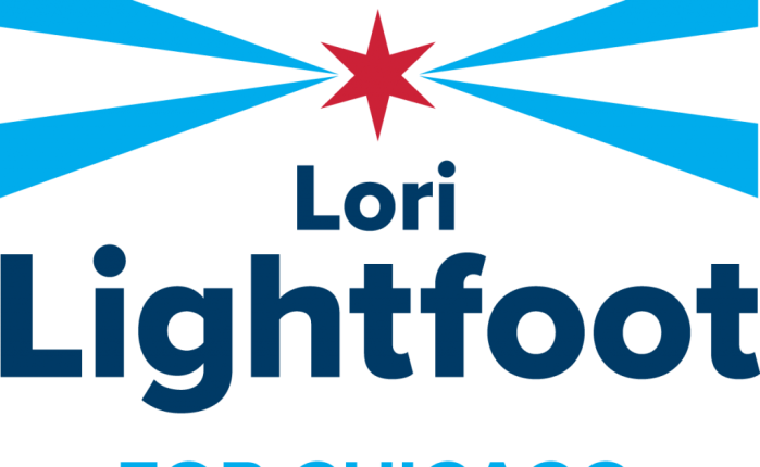 Lori Lightfoot Everywhere