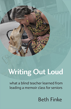 BethFinke-WritingOutLoud-525x8-CoverDesign-245x373