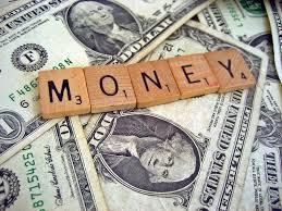 Money Money MoneyMoney